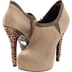 Betsy Johnson - I desperately need a bigger shoe budget