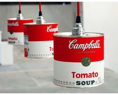 Campbell Soup Lights