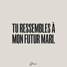 Peut-être ce que vous avouera vite votre future #target ! #drague #BAM