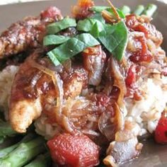 AWESOME chicken recipe! So quick, easy and tasty. REPIN