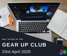 Gear up and get your business into 6th gear.  our next intake for the 12 month programme is 23rd April, click the link for more information.  www.gearupclub.co.uk  #gearupclub #gearup #businessgears #success #growth #support