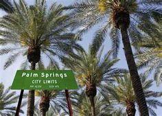 Palm Springs, CA | Repinned by @jonssonkamperin