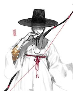 Sorry sylviaaaa Character Inspiration, Character Art, Character Design, Character Portraits, Korean Art, Asian Art, Korean Accessories, Korean Traditional Dress, Boy Art
