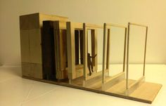 Conceptual Model for transitional space