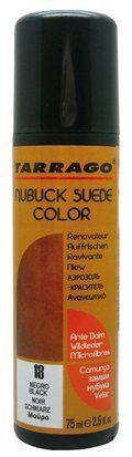 Tarrago Nubuck Color Applicator 75ml. #30 Beige by Tarrago. $4.50