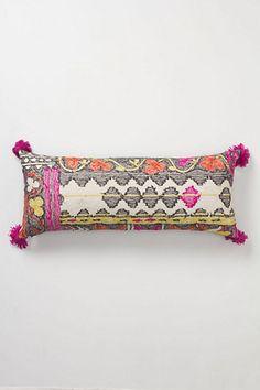Nearer Nurata Long Pillow - Anthropologie.com