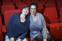 Ali Smith interviews Jackie Kay