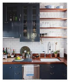 kitchen / Nate Berkus