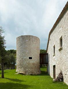 Mas del Vent.RCR Architects.Eugeni Pons fotografia .: