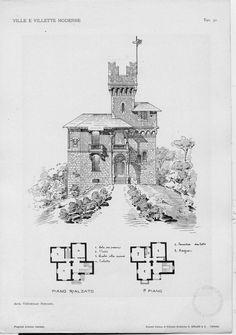Architecture Blueprints, Minecraft Architecture, Architecture Drawings, Architecture Old, Amazing Architecture, Architecture Details, Carriage House Plans, Dream House Plans, Theatrical Scenery