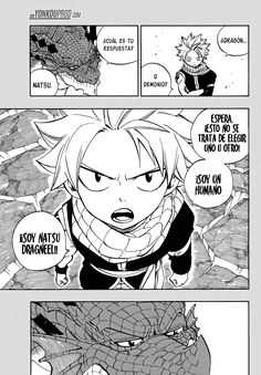 Leggere Fairy Tail 520 Online Gratis in Italiano: Drago o Demone? - page 10 - Manga Eden Read Fairy Tail, Natsu Fairy Tail, Fairy Tail Love, Fairy Tail Manga, Fairy Tail Ships, Anime Fairy, Link Lobo, Fairy Tail Quotes, Gruvia