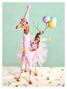 Safari Party Cake Topper/Giraffe Cake Topper/Orangutan Cake Topper/Princess Giraffe Topper/Ballerina Giraffe Topper – Famous Last Words 2nd Birthday Parties, 1st Birthday Girls, Birthday Wishes, Birthday Cakes, Safari Party, Circus Party, Giraffe Party, Giraffe Cakes, Plastic Animals