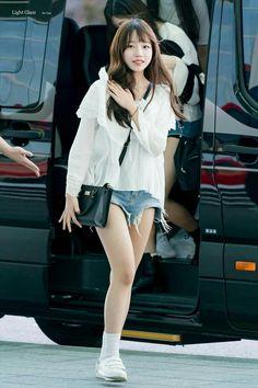 Yuri, Cute Fall Outfits, Girl Outfits, Yun Yun, Yoon Sun Young, Fashion Idol, Thing 1, Nanami, Asian Fashion