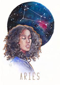 enerJax — Star Wars Constellations - Zodiac...