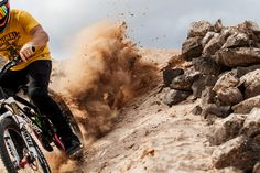 Video and Photo Epic: Adventures With the Samson Brothers - Pinkbike