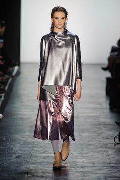 Academy Of Art University at New York Fashion Week Spring 2016 - Livingly
