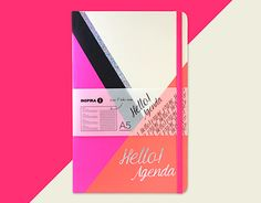 "Check out this @Behance project: ""Hello Agenda!"" https://www.behance.net/gallery/23586917/Hello-Agenda"
