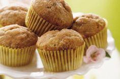 Muffins de canela saludables y deliciosos http://informe21.com/gastronomia/muffins-de-canela-saludables-y-deliciosos?utm_content=bufferddffb&utm_medium=social&utm_source=pinterest.com&utm_campaign=buffer #Gastronomia #Recetas