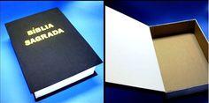 caixa biblia