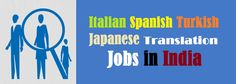 Big Platform to Obtain #TurkishTranslation #Jobs at Good Salary – #translationjobs #jobseeking #languages