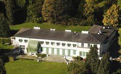 Royalty Speaking | Skaugum Estate- The residence of Crown Prince...
