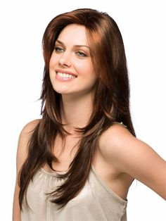 Revlon Lana Lace Front Human Hair Wig • Revlon