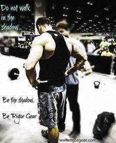 Rigor Gear Athlete-Nick Schuyler
