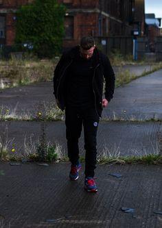 Avid Attire Sweatpants | Black