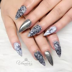 40.9k Followers, 1,082 Following, 3,780 Posts - See Instagram photos and videos from Veronica Vargas (@nails_by_verovargas)