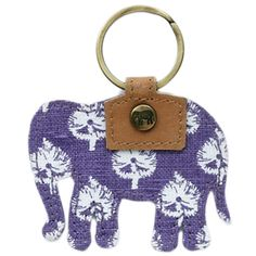 Purple + Elephant...do I need to say more?
