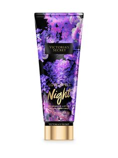 Love Spell Night Fragrance Lotion - Victoria's Secret Fantasies - Victoria's…