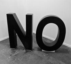 nico says no!