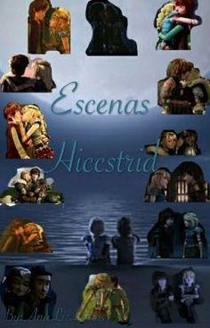 Escenas Hiccstrid (en Wattpad) http://my.w.tt/UiNb/0lyScsPvDu #romance #Romance #amreading #books #wattpad