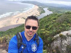 Guarda do Embaú - Parque Estadual da Serra do Tabuleiro - Palhoça - Santa Catarina - Brasil