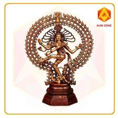 Natraja in Brass Create Online Store, Nataraja, Ecommerce Solutions, Spirituality, Brass, Ceiling Lights, Spiritual, Ceiling Lamp, Copper