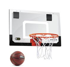 Amazon.com: SKLZ Pro Mini Basketball Hoop: Sports & Outdoors yes for the man CAVE!  Dan and Di