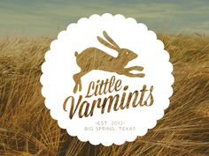 visualgraphic:    Little Varmints