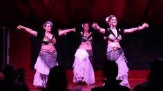 Gypsy Horizon Belly Dance - Booty Swing