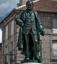 Statue of Diderot, Langres