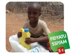FIDYATU Islamic Relief, Human Dignity, Ramadan