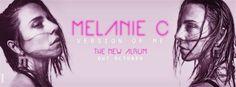 VERSION OF ME - MELANIE C (Banner) ©frAMOn