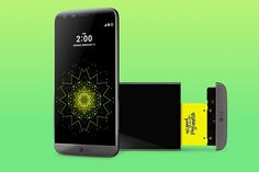 LG's remarkable modular G5 smartphone is better with Friends http://ift.tt/1T14ELK  LG has revealed a radical modular new take on the traditional flagship smartphone  and stolen Sony and Samsungs thunder at Mobile World Congress in Barcelona.  By: Michael Rundle  Continue reading Source : LGs remarkable modular G5 smartphone is better with Friends  The post LG's remarkable modular G5 smartphone is better with Friends appeared first on Takyou Blog.