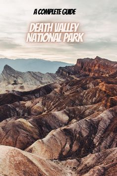 Here is complete guide to Death Valley National Park. usa national parks l national parks usa l national park camping l state parks usa l best national parks l Best national parks USA l US national parks #USAnationalparks #nationalparks #DeathValleyNationalPark Best National Parks Usa, National Park Camping, Nevada State, Death Valley National Park, State Parks, Vacation, Travel, Vacations, Viajes