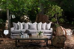 Contemporary Classic is the debut fabric collection by celebrated South African designer Philip Pikus. The collection was born with Philips passion for Outdoor Sofa, Outdoor Furniture, Outdoor Decor, Urban Fabric, Contemporary Classic, Fabric Houses, African Design, Soft Furnishings, Textile Design