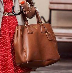 Prada Bag ~ love <3