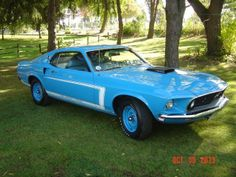 '64 pre-production MUSTANG headed to Carlisle nationals.50yr ANNIVERSARY