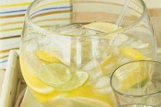 Вода Сасси: как приготовить коктейль для похудения и омоложения | Продукты и…