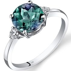 Looking for Peora White Gold Swiss Blue Topaz Diamond Ring Carat Round Cut ? Check out our picks for the Peora White Gold Swiss Blue Topaz Diamond Ring Carat Round Cut from the popular stores - all in one. Alexandrite Engagement Ring, Alexandrite Ring, Ruby Diamond Rings, Blue Topaz Diamond, Diamond Pendant, Jewelry Rings, Fine Jewelry, Women Jewelry, Jewlery