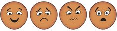 Feeling Faces: Happy, Sad, Angry, Scared