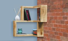 Maple Shelf 2